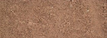 Baseball Diamond Sand